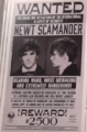 Newt Scamander - Wanted poster.png