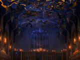 Noc Duchów