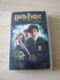 Harry Potter ja Saladuste kamber (film)