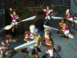 Angielska narodowa drużyna quidditcha