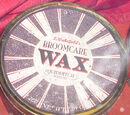 L. Wakefield's Broomcare Wax