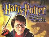 Harry Potter e a Câmara Secreta (PC, Mac)