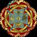 Ilvermorny Crest 4