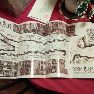 Карта, как она есть в реальном мире
