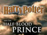 Harry Potter och Halvblodsprinsen (soundtrack, spel)