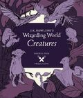 J.K. Rowling's Wizarding World Magical Film Projections Creatures Обложка