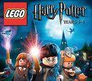 LEGO Гарри Поттер: годы 1-4