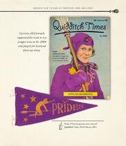 Quidditch BLAD Spreads HR-9