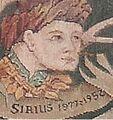 Sirius Black 1877-1952