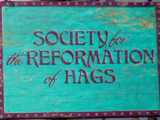 Society for the Reformation of Hags