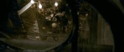Драко в «Горбин и Бэркес»