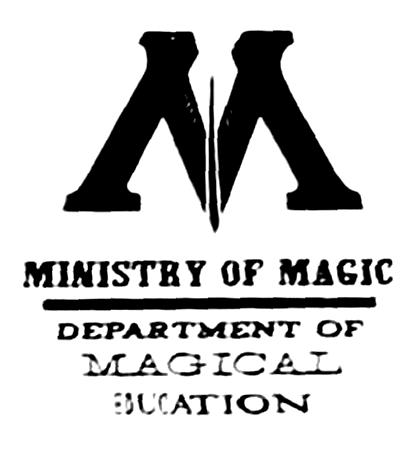 Department of Magical Education logo.jpg