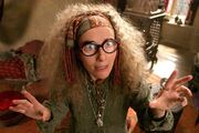 HP3 Sybill Trelawney