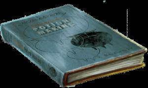 Severus Snape S Copy Of Advanced Potion Making Harry Potter Wiki Fandom
