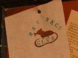 Rat Race Club