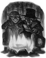 15. The Goblin's Revenge