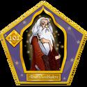 Albus Dumbledore-101-chocFrogCard