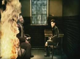 Dumbledore wizyta