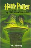 HBP-Cover FO Original