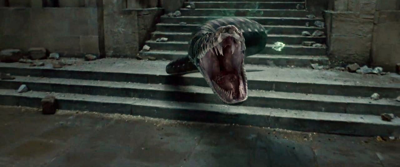 Nagini may refer to Nagini the female counterpart of a Nāga a deity in the form of a snake in many religions Nagini Harry Potter Voldemorts snake in the