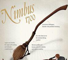 Nimbus 1700