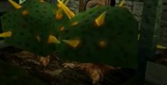 250px-Spiky Bushes