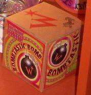 Bombtastic Bomb