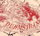 Durmstrang Castle