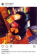 Oliver's Brighton Instagram (4)
