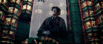 福吉poster
