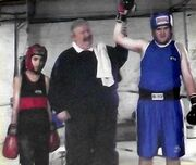 DudleyBoxing