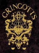 Gringotts logo