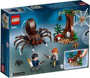 75950 Aragog's Lair pudełko