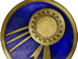 Duelling Club Champion Badge