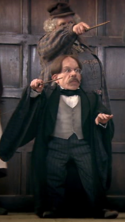 Flitwick and Sprout