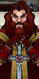 Gryffondor et l'épée
