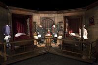 Harry Potter Exposition dortoirs