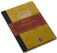 Replica Hogwarts Vintage 1910 Hufflepuff Exercise Book