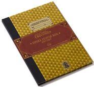 Replica Hogwarts Vintage 1910 Hufflepuff Exercise Book