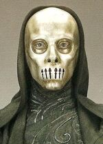 Unidentified Death Eater