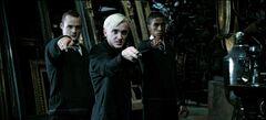 Draco zabini goyle
