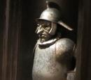 Goblin-wrought silver