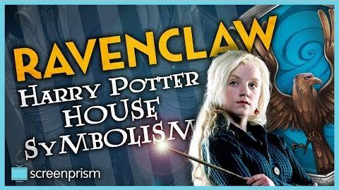 Harry Potter Think Like a Ravenclaw