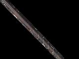 Sybill Trelawney's wand