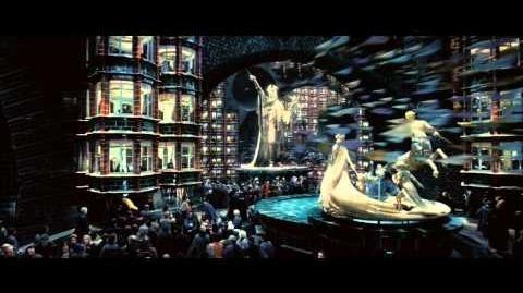 Harry Potter i Zakon Feniksa - Zwiastun