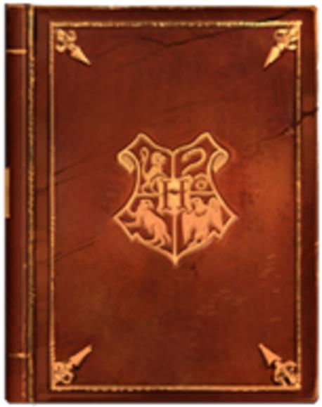 Hogwarts A History Book Pdf