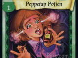 Pepperup Potion (Trading Card)