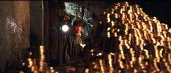 Potter vault