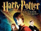 Harry Potter ve Sırlar Odası (film)