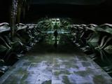 Camera dei Segreti